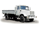 Images of ZiL 4331 1985