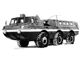ZiL 49061 1975–91 images