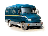 Pictures of ZiL 5301 1997