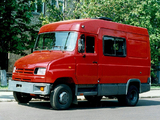 Pictures of ZiL 5301 1999