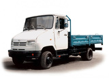 ZiL 5301AO Bichok 1996 wallpapers
