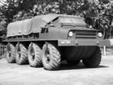 Images of ZiL 134 (2) 1956