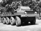 ZiL 134 (2) 1956 images
