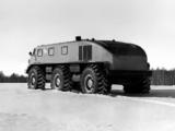 ZiL 167 1962 photos