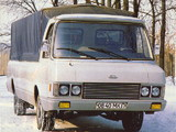 ZiL 3302 1992 pictures