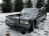 ZiL 4112R Monolit Opitniy 2012 pictures