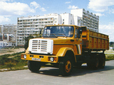ZiL PTS-4516 1993–2002 pictures