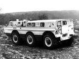 Photos of ZiL PEU-1 1972–79