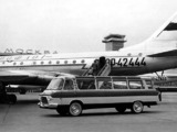 Images of ZiL 118 1962–67