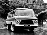 ZiL 118 1962–67 photos