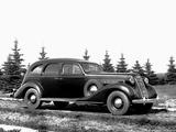 ZiS 101 1936–39 pictures