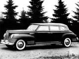 ZiS 110 1949–57 pictures