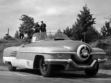 Photos of ZiS 112 1951–54