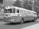 Photos of ZiS 127  1953