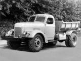 ZiS-MMZ 585 1949–55 photos