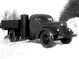 ZiS 150 1954 pictures