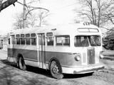 ZiS 155 1949–57 images
