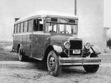 AMO 4 Lyuks 1932–34 photos