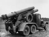 KS 108 na shassi ZiS 6 Opitniy 1942 images