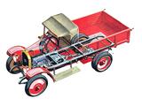 ZiS 15 1  1924–27 images