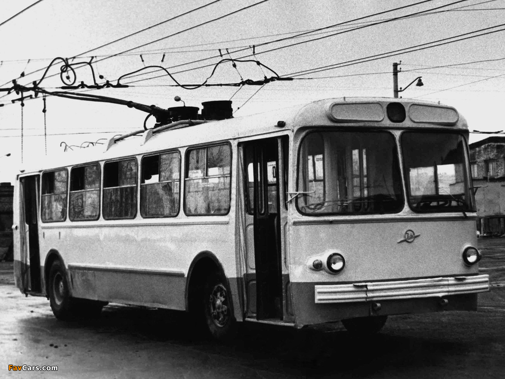 Pictures of ZiU 5 1959–72 (1024 x 768)