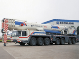 Images of Zoomlion QAY350