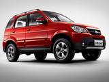 Images of Zotye Nomad II (5008) 2008
