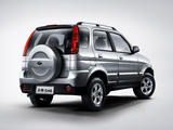 Photos of Zotye Nomad II (5008) 2008