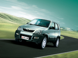Pictures of Zotye Nomad (2008) 2006