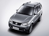Zotye Nomad II (5008) 2008 wallpapers
