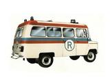 ZSD Nysa S522 Resuscitation Ambulance 1978–94 images