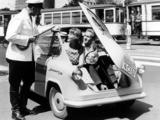 Zündapp Janus 1957–58 pictures