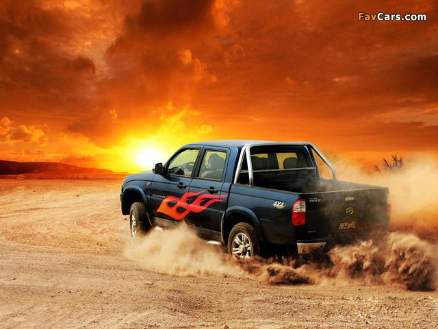 Images of ZXAuto Grandtiger 2006–11 (640 x 480)