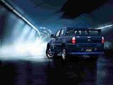 ZXAuto Grandtiger 2006–11 wallpapers